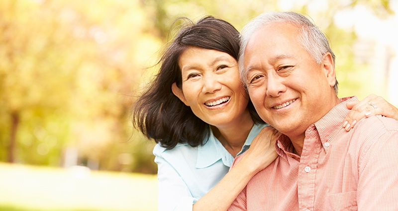 life plan community and retirement planning