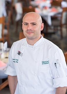 Chef Jon from Kendal on Hudson